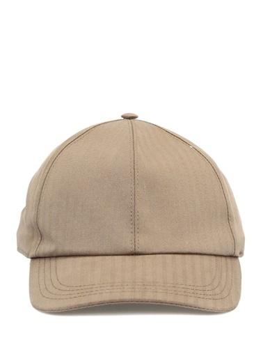 Brunello Cucinelli Şapka Bej